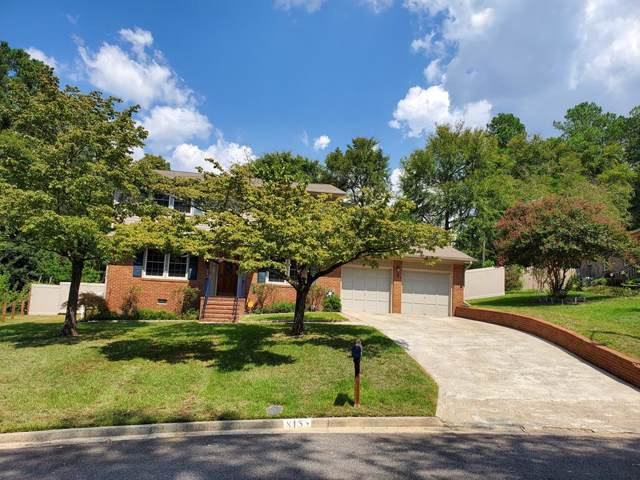 815 Greenwood Drive, North Augusta, SC 29841 (MLS #446533) :: Melton Realty Partners