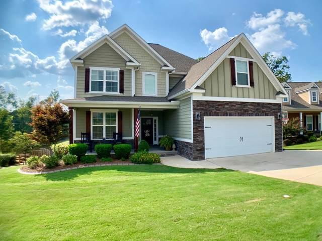 2034 Kew Court, Grovetown, GA 30813 (MLS #446534) :: Venus Morris Griffin | Meybohm Real Estate