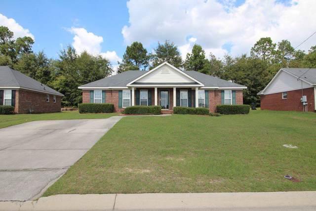 4405 Hatteras Drive, Augusta, GA 30906 (MLS #446548) :: Melton Realty Partners