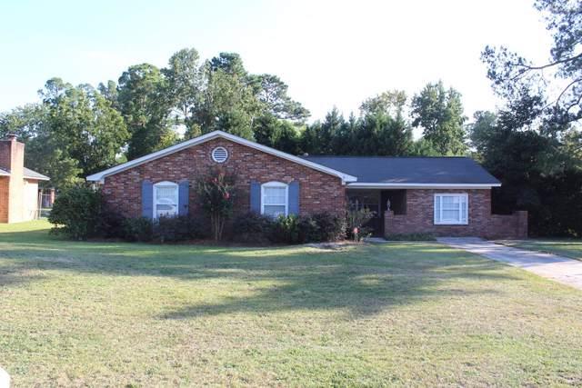 4066 Old Trail Road, Augusta, GA 30907 (MLS #446555) :: Southeastern Residential
