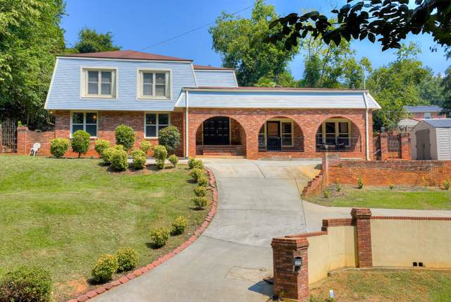 2413 Wilkshire Drive, Augusta, GA 30904 (MLS #446572) :: RE/MAX River Realty