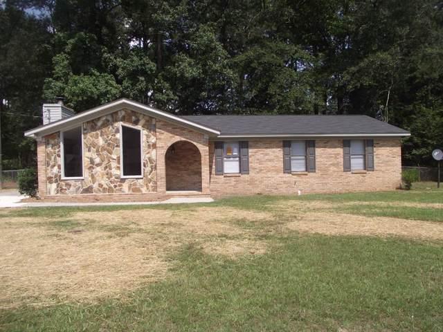 2223 Winston Way, Augusta, GA 30906 (MLS #446573) :: Shannon Rollings Real Estate