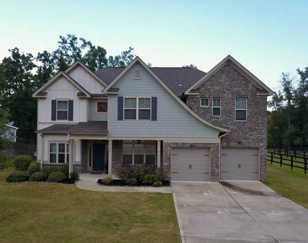 257 Seaton Avenue, Grovetown, GA 30813 (MLS #446577) :: REMAX Reinvented | Natalie Poteete Team