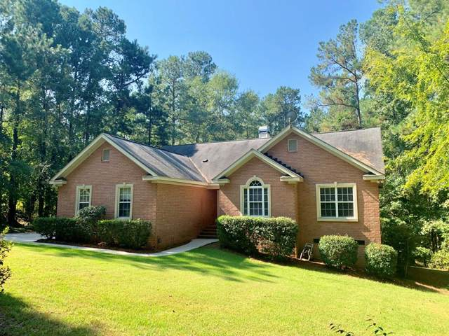 939 Currytowne Blvd, North Augusta, SC 29860 (MLS #446580) :: Southeastern Residential