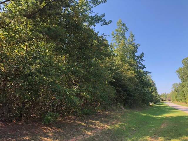 Lot 5 S Point Shores, Tignall, GA 30668 (MLS #446595) :: REMAX Reinvented | Natalie Poteete Team