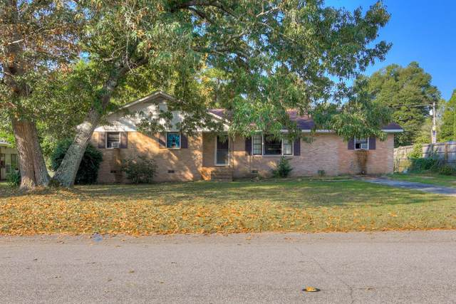 5 Coker Drive, Aiken, SC 29803 (MLS #446596) :: Shannon Rollings Real Estate