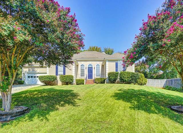 1202 Newport Trail, Evans, GA 30809 (MLS #446598) :: Shannon Rollings Real Estate