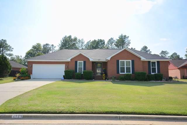 3215 Mesena Lane, Augusta, GA 30909 (MLS #446609) :: Meybohm Real Estate