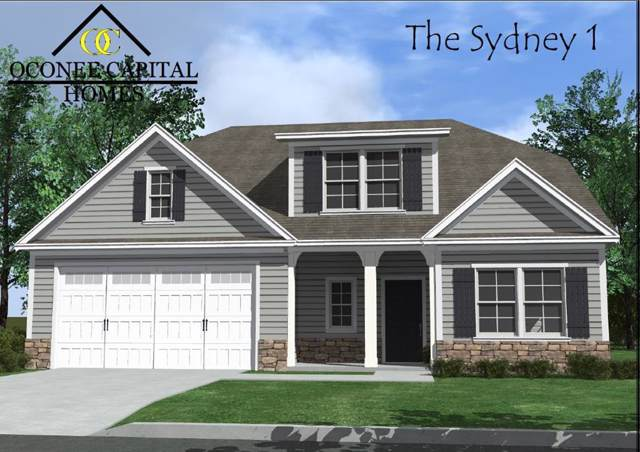 4059 Stowe Drive, Grovetown, GA 30813 (MLS #446611) :: Venus Morris Griffin | Meybohm Real Estate