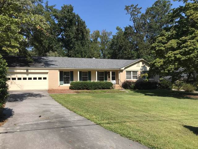 621 Dogwood, Thomson, GA 30824 (MLS #446617) :: RE/MAX River Realty