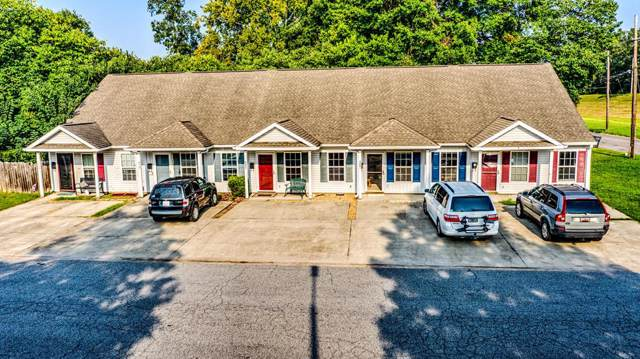 103 Sibley Street, Augusta, GA 30901 (MLS #446618) :: RE/MAX River Realty