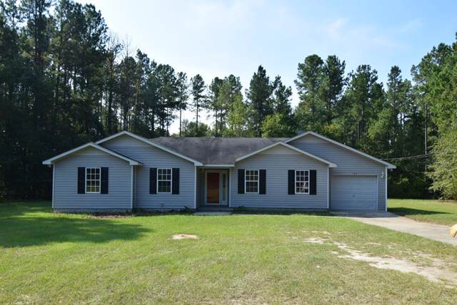 352 Poole Melton Road, Blythe, GA 30805 (MLS #446620) :: Young & Partners