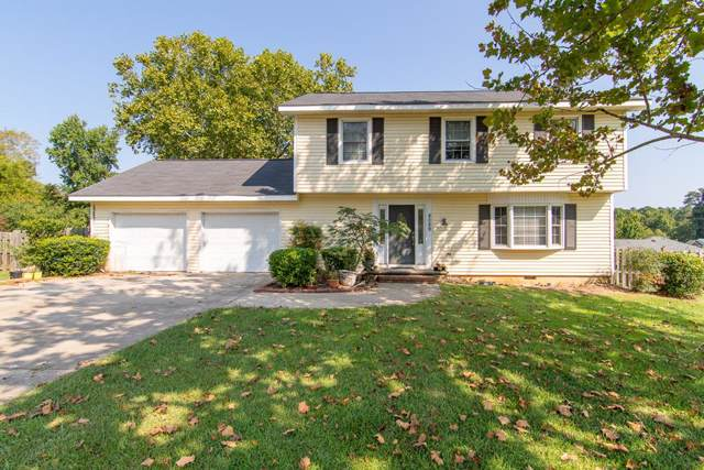 4589 Hebbard Way, Evans, GA 30809 (MLS #446621) :: Shannon Rollings Real Estate