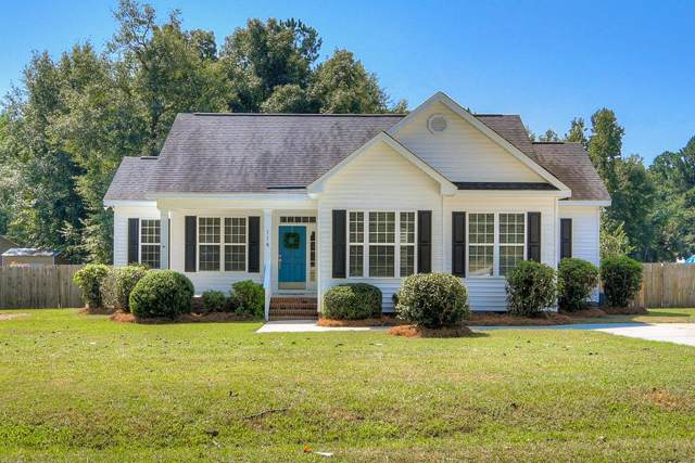 114 Nelson Street Se, Dearing, GA 30808 (MLS #446630) :: Young & Partners