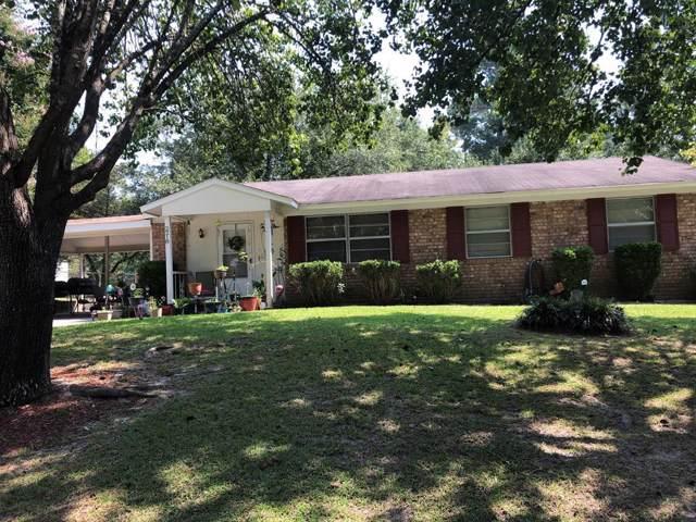 2218 Albemarle Drive, Augusta, GA 30906 (MLS #446631) :: Meybohm Real Estate