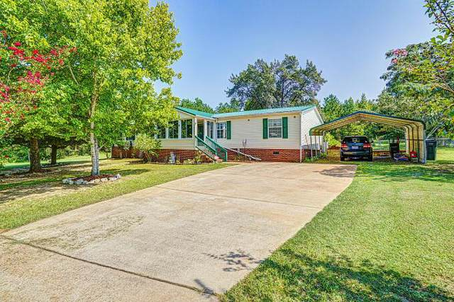 1045 Hancock Mill Lane, Hephzibah, GA 30815 (MLS #446633) :: RE/MAX River Realty