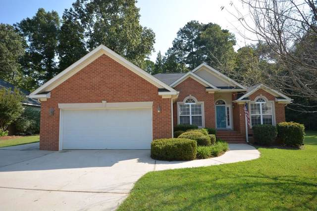 851 Hamilton Court, Evans, GA 30809 (MLS #446636) :: Melton Realty Partners