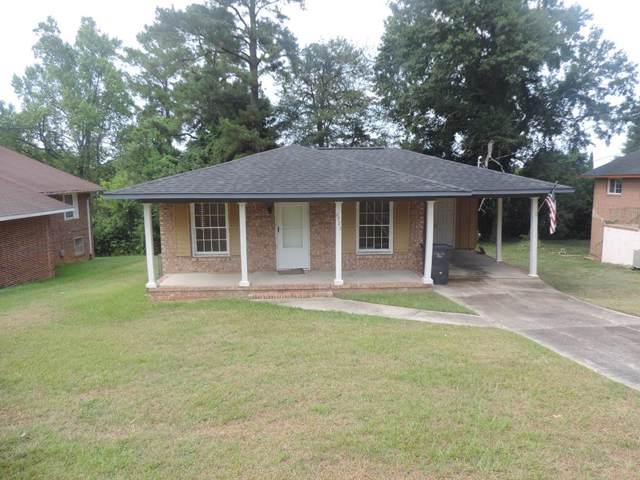 2723 Hazel Street, Augusta, GA 30909 (MLS #446638) :: Melton Realty Partners