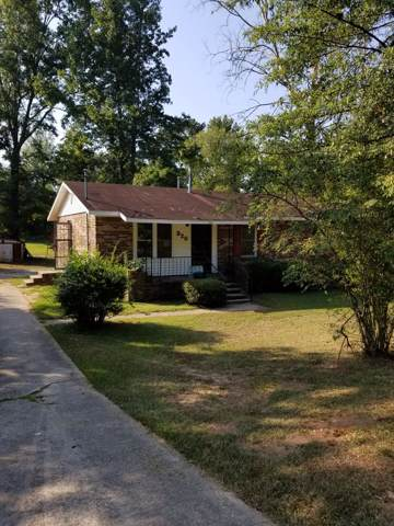 3 Hospital Drive, Washington, GA 30673 (MLS #446643) :: Young & Partners
