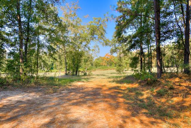 000 Linler Lane, Aiken, SC 29805 (MLS #446650) :: Venus Morris Griffin | Meybohm Real Estate