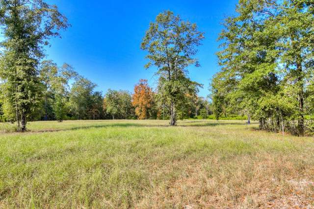 000 Linler Lane, Aiken, SC 29805 (MLS #446652) :: Venus Morris Griffin | Meybohm Real Estate