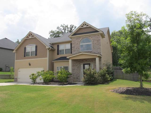 719 Porter Lane, Grovetown, GA 30813 (MLS #446660) :: REMAX Reinvented | Natalie Poteete Team