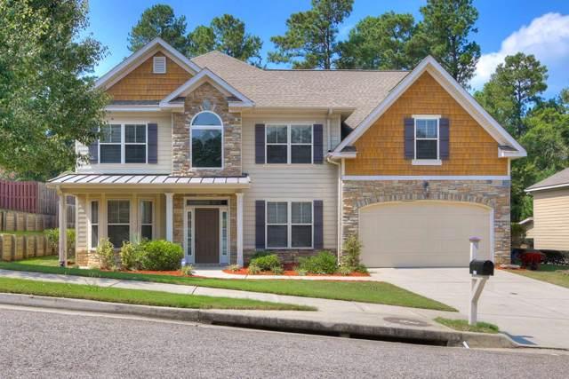 1107 Sumter Landing Circle, Evans, GA 30809 (MLS #446667) :: Shannon Rollings Real Estate