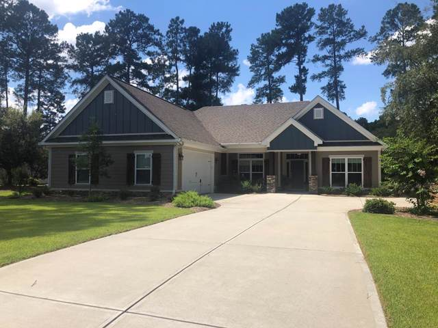 217 Little River Drive, McCormick, SC 29835 (MLS #446672) :: Shannon Rollings Real Estate