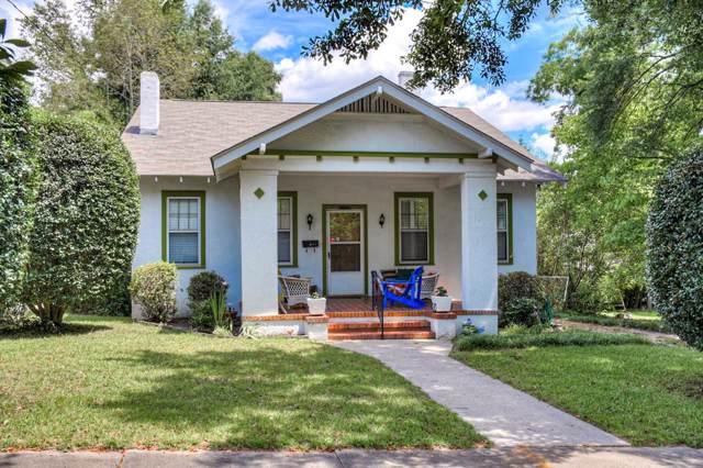 2145 Richmond Avenue, Augusta, GA 30904 (MLS #446686) :: Shannon Rollings Real Estate