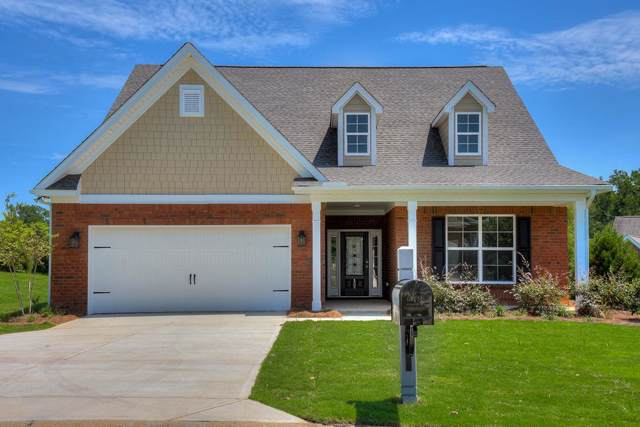 137 Fitzsimmons Drive, North Augusta, SC 29860 (MLS #446694) :: REMAX Reinvented | Natalie Poteete Team