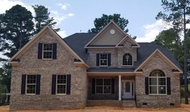 278 Eutaw Springs Trail, North Augusta, SC 29860 (MLS #446700) :: REMAX Reinvented | Natalie Poteete Team