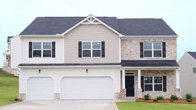 1335 Eldrick Lane, Grovetown, GA 30813 (MLS #446705) :: REMAX Reinvented | Natalie Poteete Team