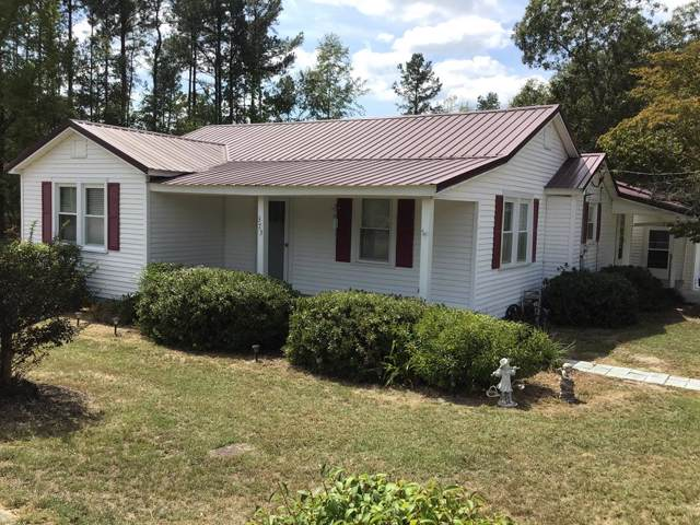 373 N Railroad  Avenue, Salley, SC 29137 (MLS #446712) :: RE/MAX River Realty