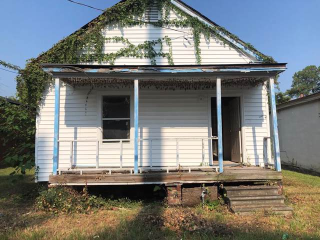 1007 12th Street, Augusta, GA 30901 (MLS #446713) :: Young & Partners