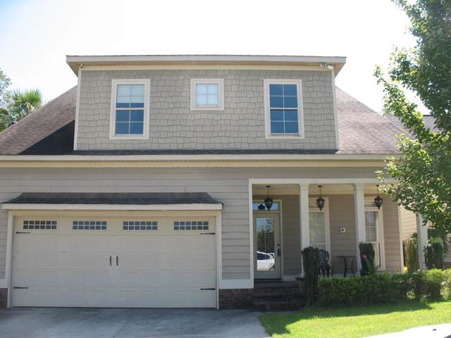 367 Buxton Lane, Fair Play, GA 30809 (MLS #446715) :: Southeastern Residential