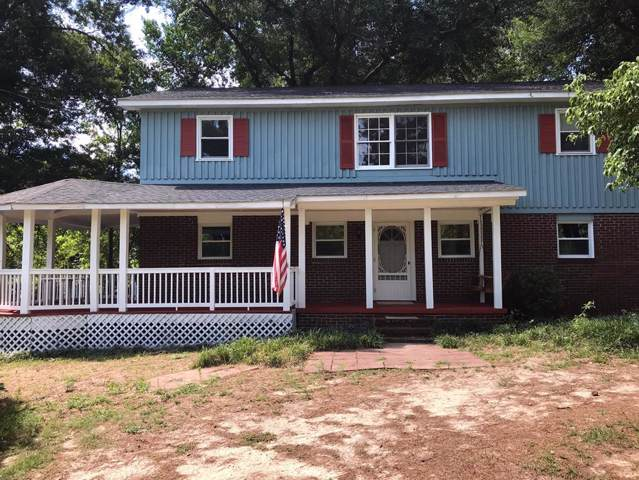 3372 Beaver Drive, Augusta, GA 30909 (MLS #446718) :: RE/MAX River Realty