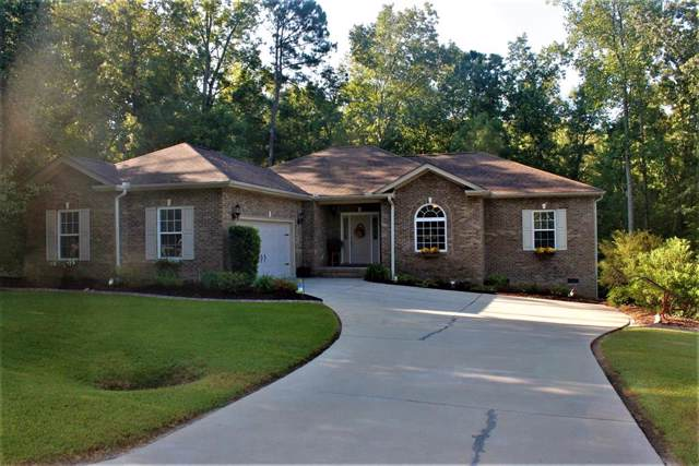 230 Louisa Lane, McCormick, SC 29835 (MLS #446721) :: Shannon Rollings Real Estate