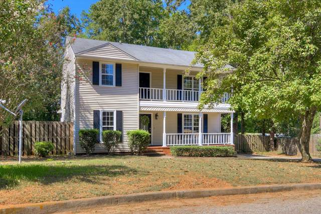404 Windtree Court, Augusta, GA 30907 (MLS #446735) :: Young & Partners
