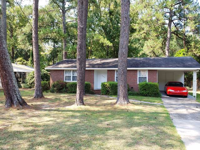 3305 Emerson Drive, Augusta, GA 30906 (MLS #446751) :: Melton Realty Partners