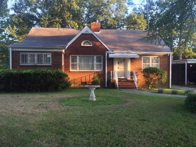 2034 Rosalie Street, Augusta, GA 30901 (MLS #446753) :: REMAX Reinvented | Natalie Poteete Team