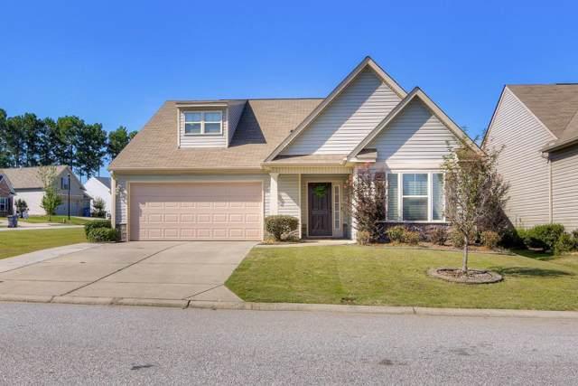 639 Shipley Avenue, Grovetown, GA 30813 (MLS #446766) :: REMAX Reinvented | Natalie Poteete Team