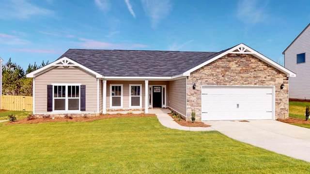 Lot 8A Swan Court, North Augusta, SC 29680 (MLS #446767) :: Venus Morris Griffin | Meybohm Real Estate