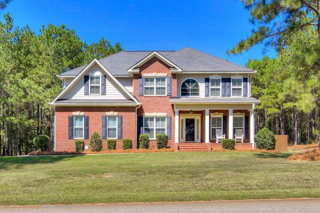 1005 Arlington Way, Appling, GA 30802 (MLS #446768) :: Better Homes and Gardens Real Estate Executive Partners