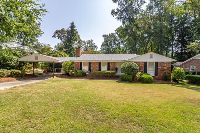 754 Mcclure Drive, Augusta, GA 30909 (MLS #446769) :: RE/MAX River Realty