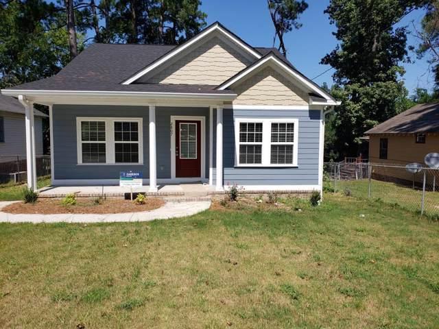 2807 Royal Street, Augusta, GA 30909 (MLS #446770) :: RE/MAX River Realty
