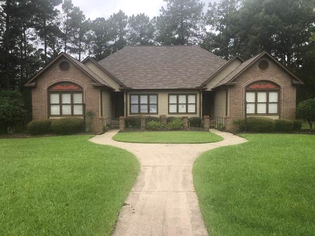 320 Coastal Cove, McCormick, SC 29835 (MLS #446772) :: Venus Morris Griffin | Meybohm Real Estate