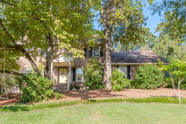 2050 Alpine Drive, Aiken, SC 29803 (MLS #446779) :: Melton Realty Partners