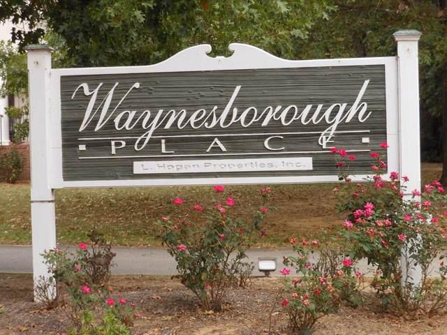 0 Shady Oak Court, Waynesboro, GA 30830 (MLS #446786) :: Melton Realty Partners
