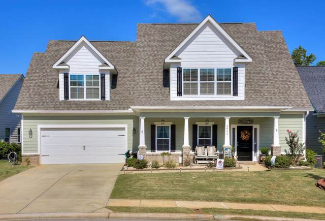 3911 Berkshire Way, Grovetown, GA 30813 (MLS #446788) :: Young & Partners