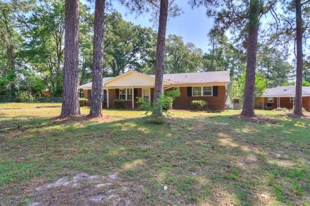 3336 Idlewild Drive, Augusta, GA 30909 (MLS #446790) :: RE/MAX River Realty
